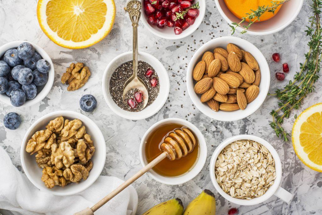 Весенний авитаминоз, причины, последствия, исправление
