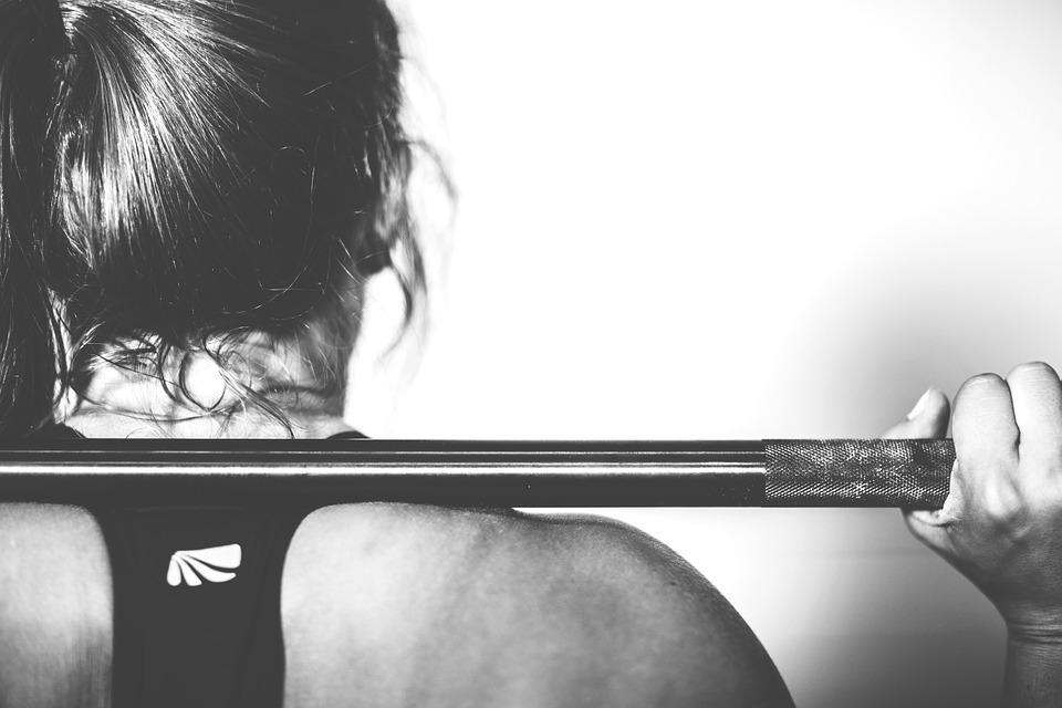 Какие упражнения сожгут ваши 100 калорий, полный список