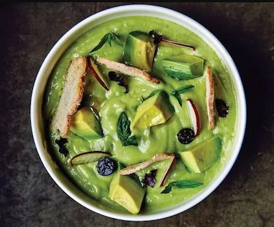 4 необычных рецепта супа со всего мира